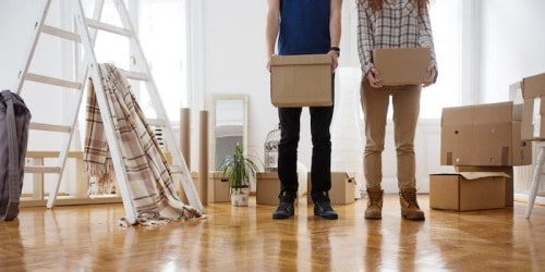 A Comprehensive Guide To Moving Your Sh*t