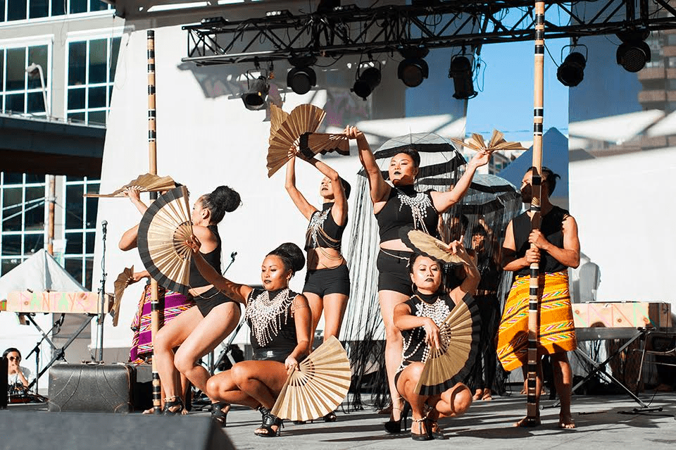 Kultura: 11th Annual Filipino Arts Festival Events & Culture