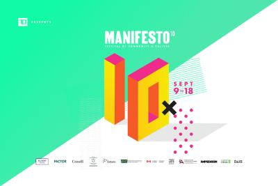 Musicians, DJs, Visual Artists: Apply Now For #MNFSTO10
