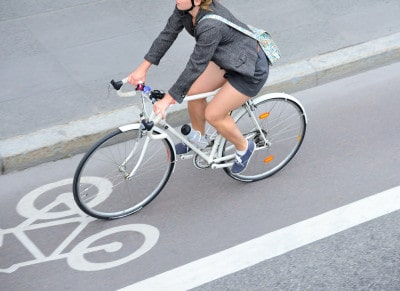 The War on Cars: A New Pilot Project For Toronto Bike Lanes