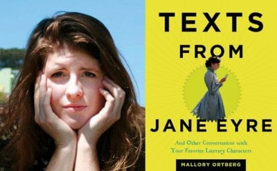 Bookmarked: Mallory Ortberg and The Benchley Roundup