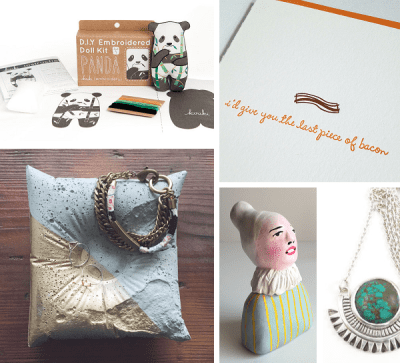 Etsy: Made in Canada Returns to MaRS & Artscape This Fall