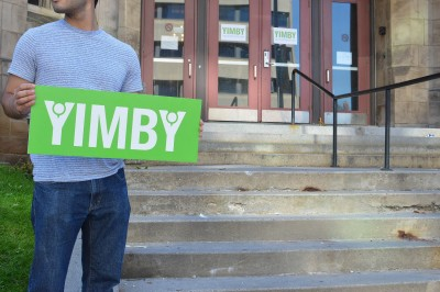 The Antidote To NIMBYism: YIMBY Festival 2016