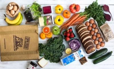 Finally, Drive-thru Food That Won't Make You Feel Gross AF