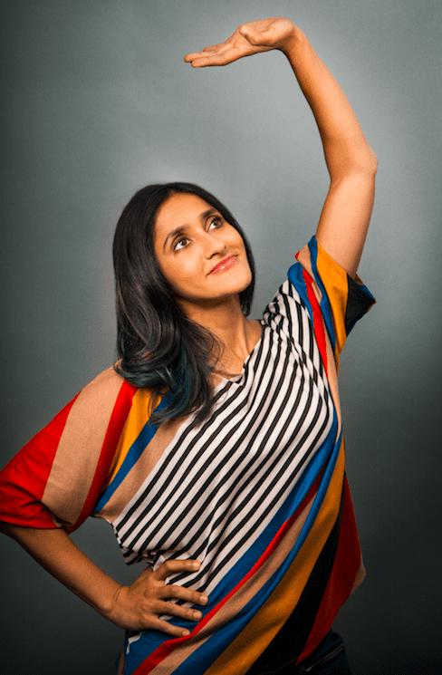 Bookmarked: Aparna Nancherla & Sideways Stories from Wayside School