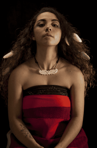 te-imagineNATIVE Art Crawl: Indigenous Movie Monsters, Māori Soul & The Sounds of Memory