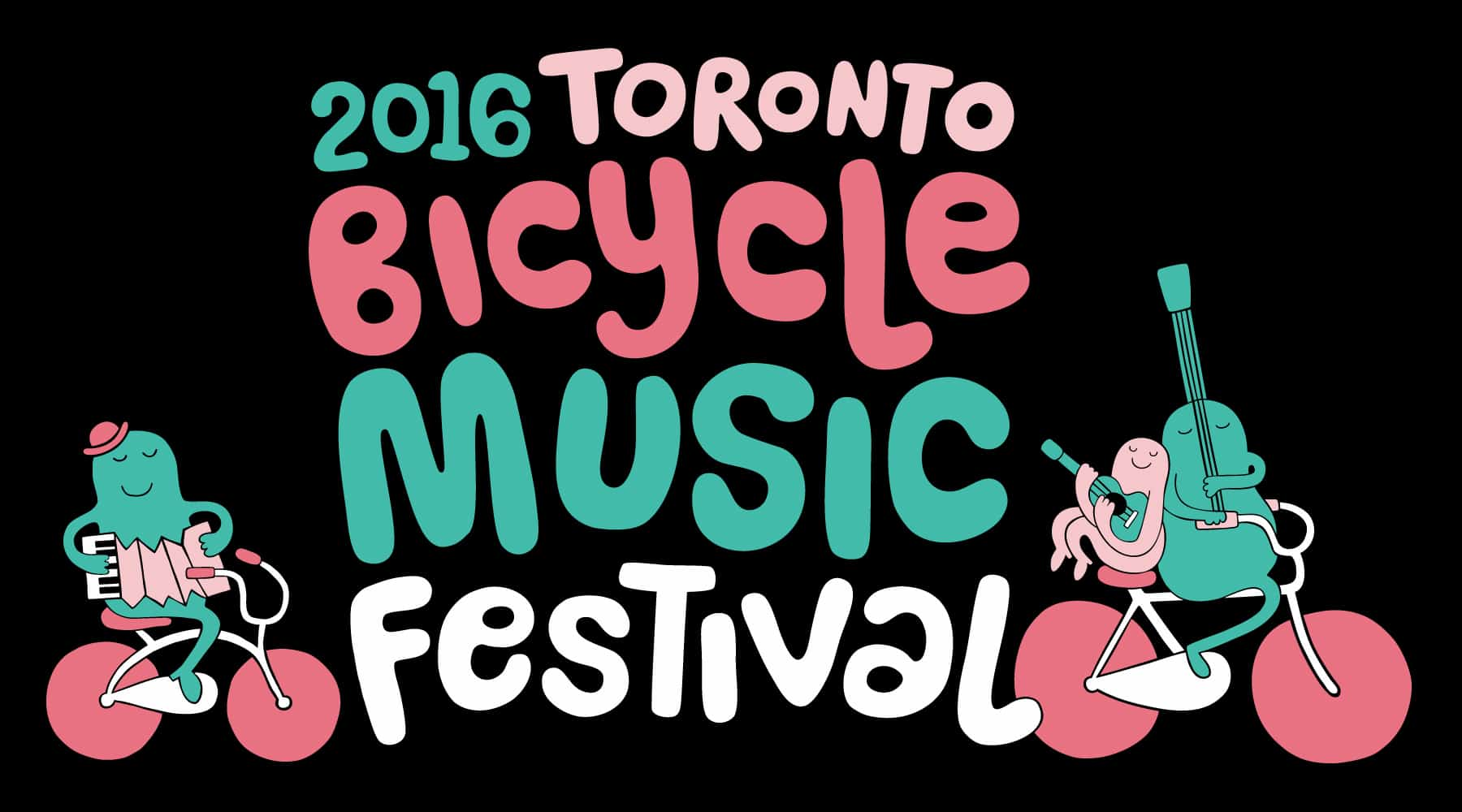 Our Pick of the Week: Toronto Bicycle Music Festival