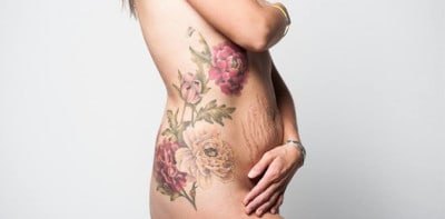 Body Pride for Post Natal Babes: Nude Body Image Workshop