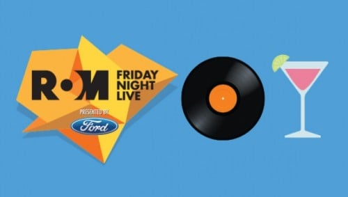 Our Top 4 Picks For Friday Night Live (#FNLROM)