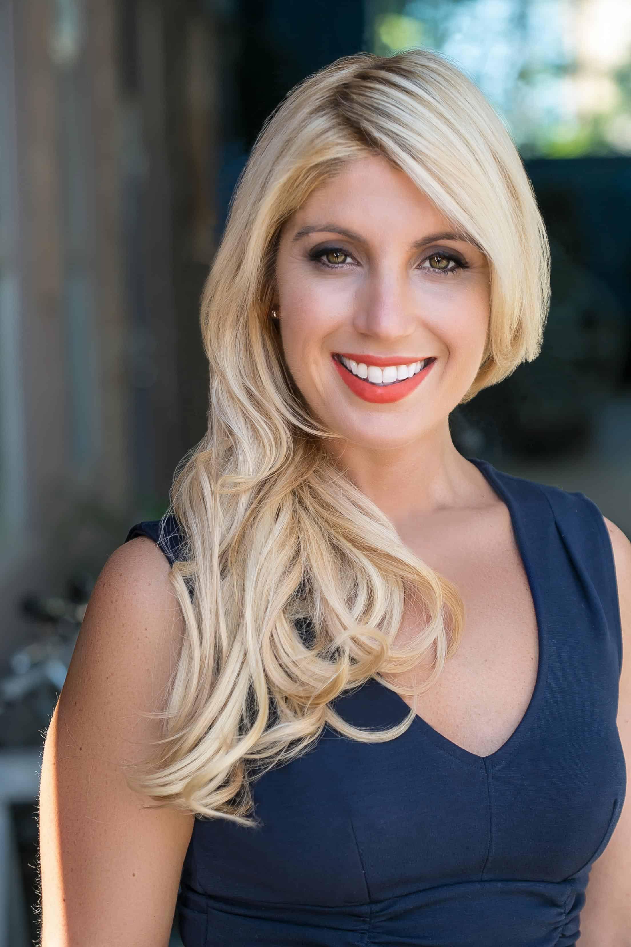 Her Career: Julie Bednarski - Founder of The Healthy Crunch Company