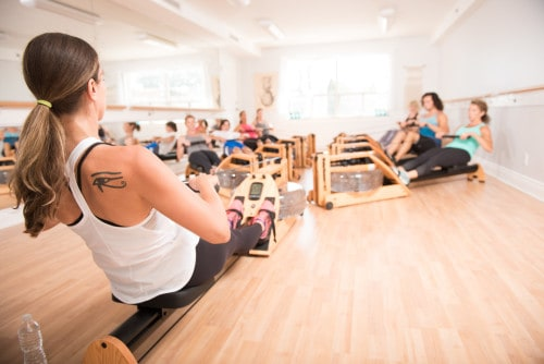 Why Rowing Is Toronto's Next Big Fitness Trend