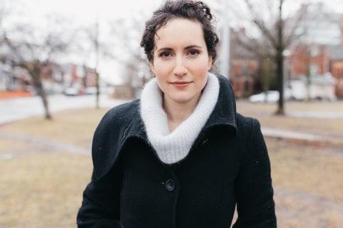 TEDxToronto 2016 Speaker Spotlight: Sarah Barmak on Women's Sexuality