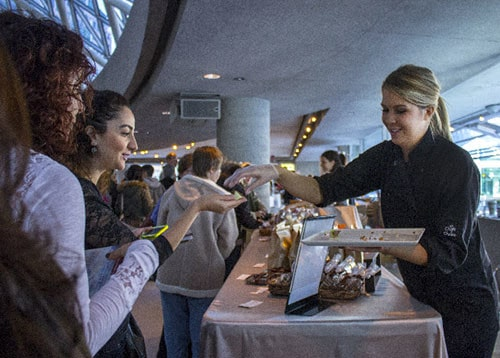 Toronto Luxury Chocolate Show Coming This November