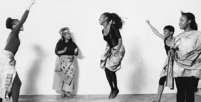 diaspora Dub: ahdri zhina mandiela on Home, Belonging & Creativity