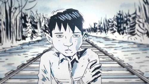 Gord Downie's 'The Secret Path' Airs On CBC This Sunday