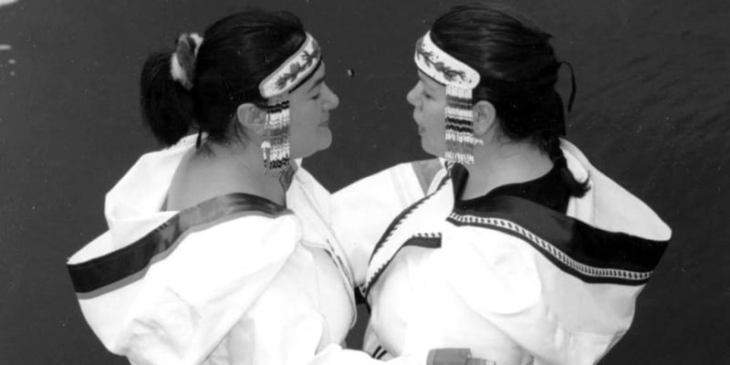 Throat singing workshop with Nukariik @ The Music Gallery
