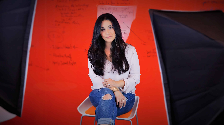 Her Career: On-Air Beauty Expert Bahar Niramwalla