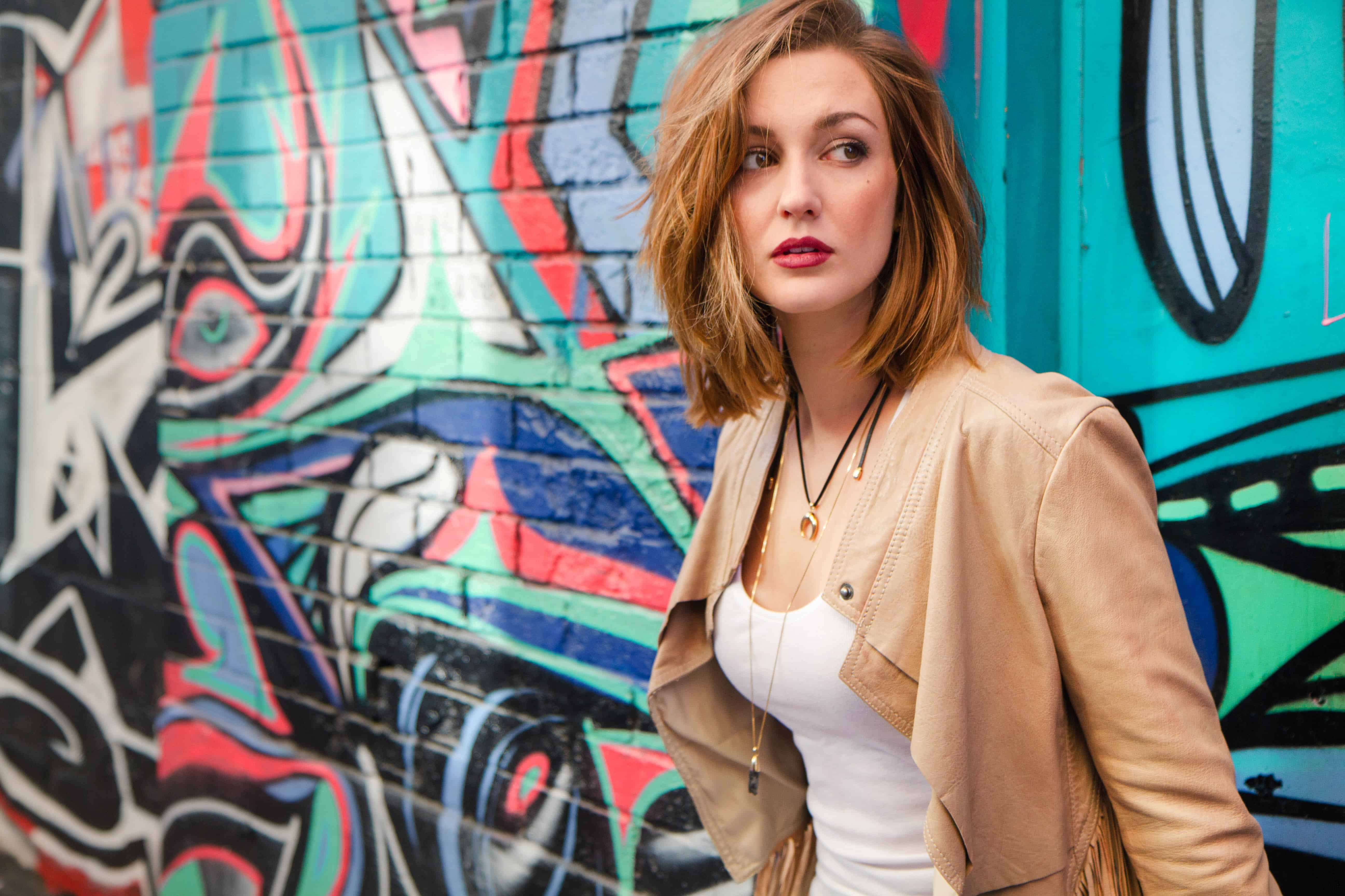 Her Career: Actor and Director Katherine Barrell