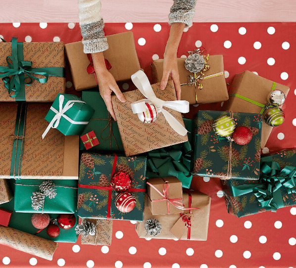Etsy's Christmas Marketplace This Saturday
