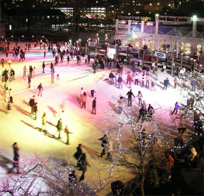 Toronto's Block Party On Ice - DJ Lineup Announced