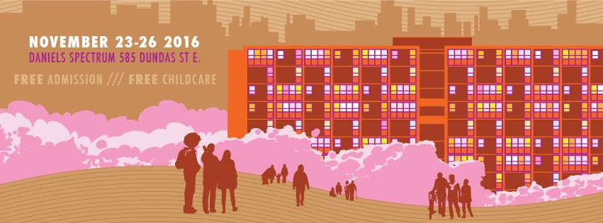 Don't Miss The 14th Annual Regent Park Film Festival