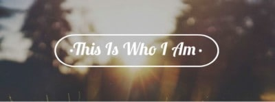 This Is Who I Am: An LGBTQ Mental Health & Wellness Project