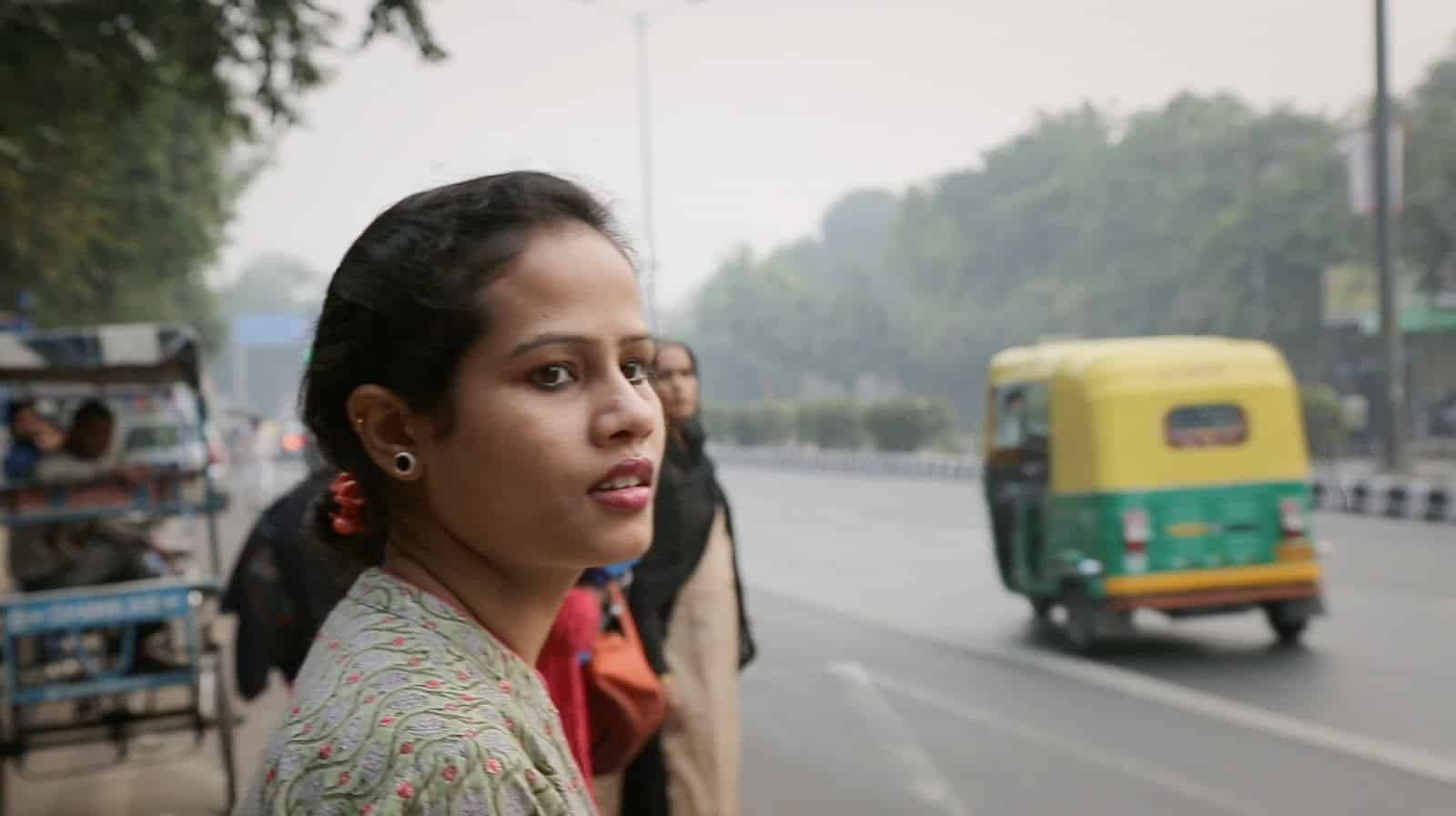 Making A Monster: A Look at Deepa Mehta's 'Anatomy of Violence'