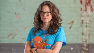 15 Minutes With Wendy Zukerman & The 'Science Vs' Team