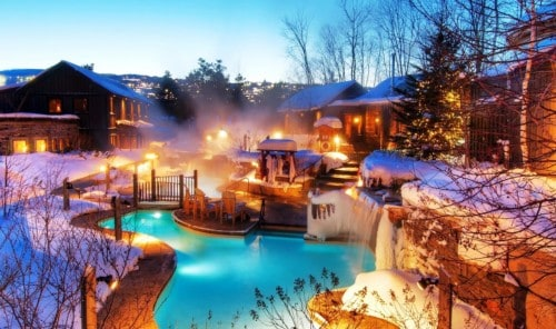scandinavespabluemountain