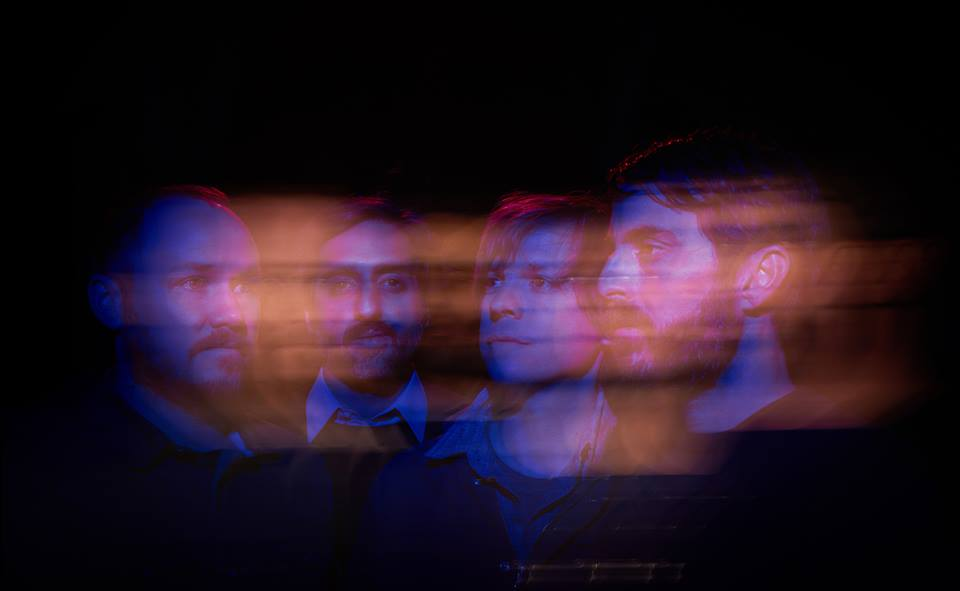 Explosions In The Sky Tour The World Is Not