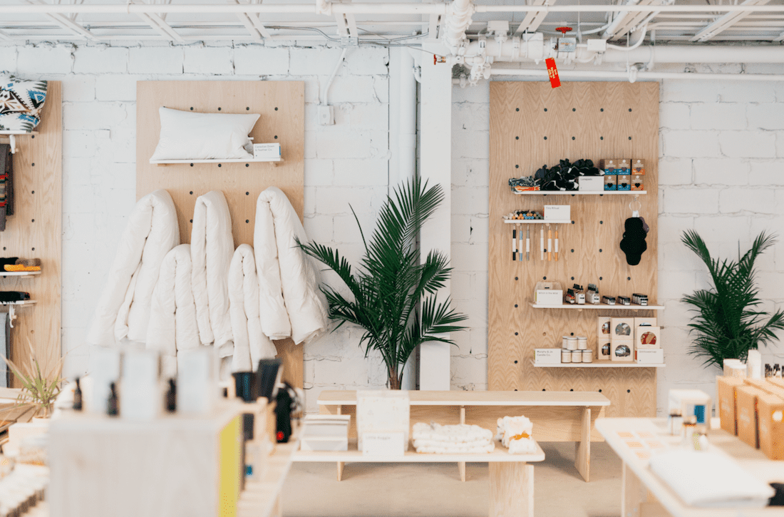 Thisopenspace Sets Up Shop in Toronto With Concept Store, Sleepover ...
