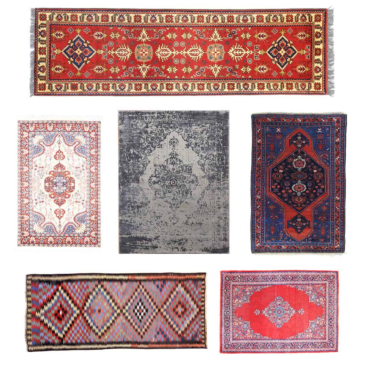 Warm your home turco persian rug company 39 s annual fall for Warm rugs