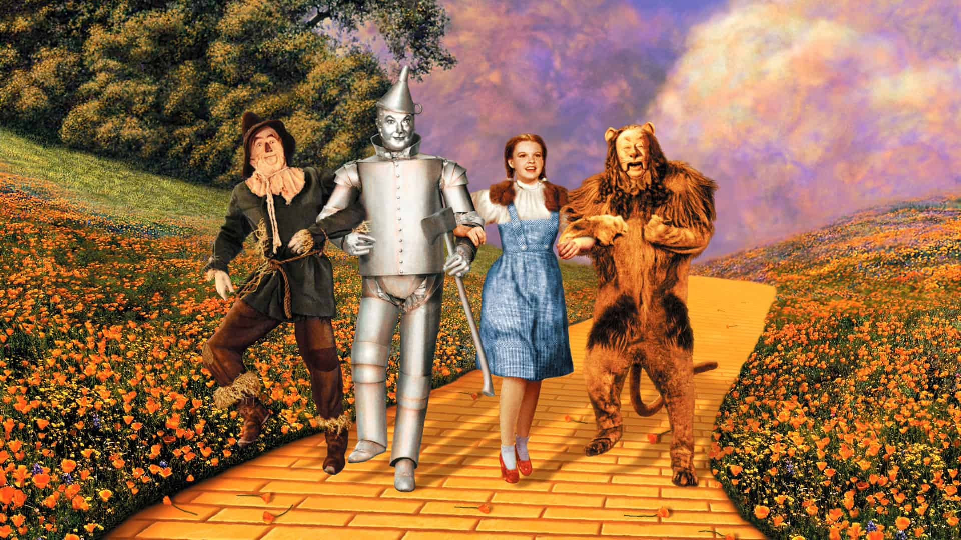 The Wizard Of Oz Archives  Shedoesthecity The Wizard Of Oz Performed Live By The Toronto Symphony Orchestra Essay In English For Students also Research Paper Essay Format  Custom Wrting