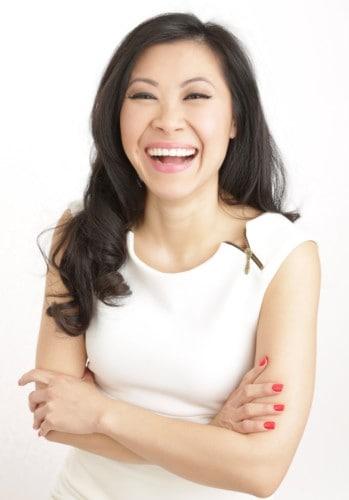 melissa leong - photo #17