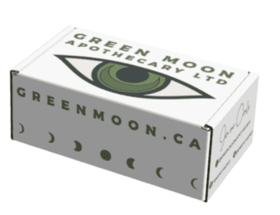 CONTEST: Enter To Win a Four-Month Subscription to Green