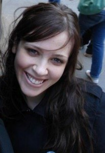 Lindsay Tapscott