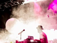 DJ Brains4Brkfst at BoobyBall2015 YYZ by Wandering Eye Photography