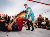 11league-of-lady-wrestlers