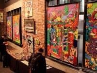 runt-art-show-at-steamwhistle-3