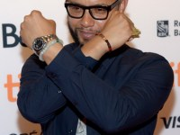 TIFF Soiree, Director X, credit WireImage Getty for TIFF