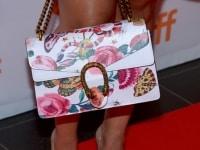 TIFF Soiree, Singer Kreesha Turner, fashion detail, credit WireImage Getty for TIFF