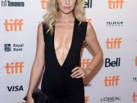TIFF Soiree, actress Kate Corbett, credit WireImage Getty for TIFF
