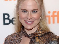 TIFF Soiree, actress Kristin Booth, credit WireImage Getty for TIFF