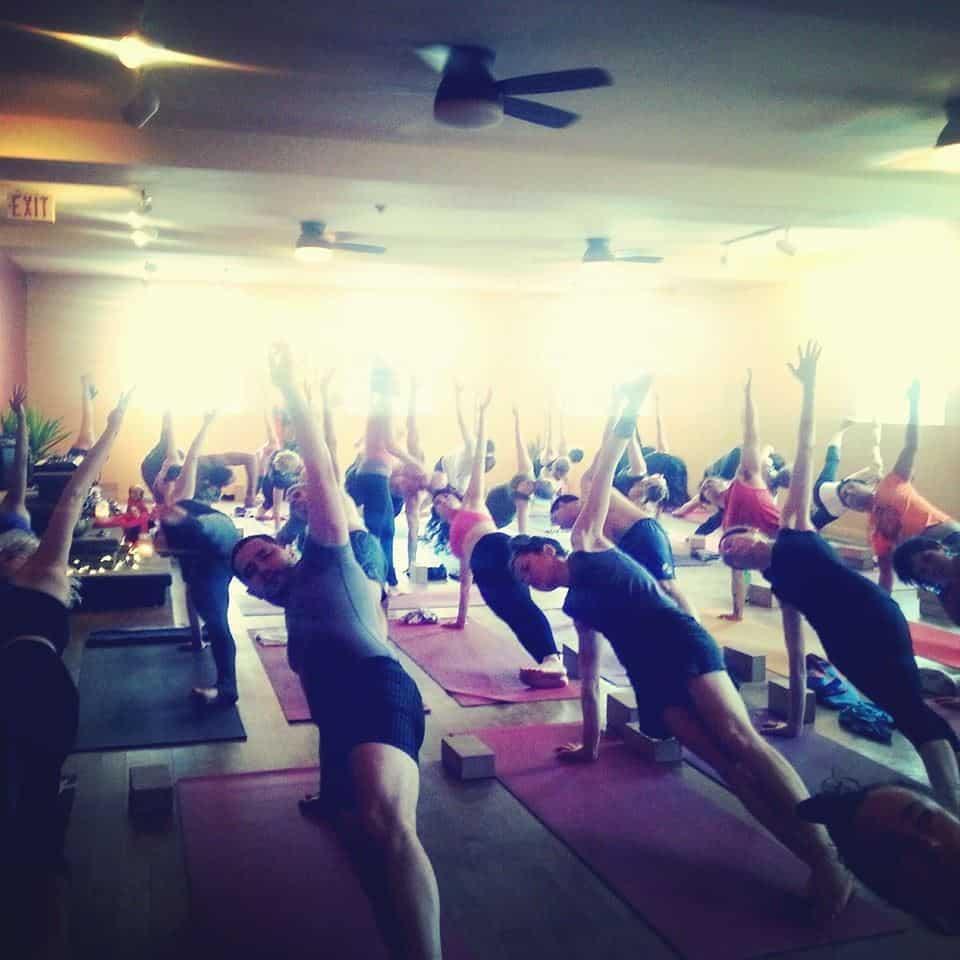 Toronto Yoga Studios Archives Shedoesthecity