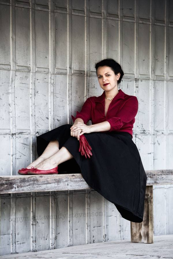 Her Career: Alicia Wanless-Berk - La Generalista
